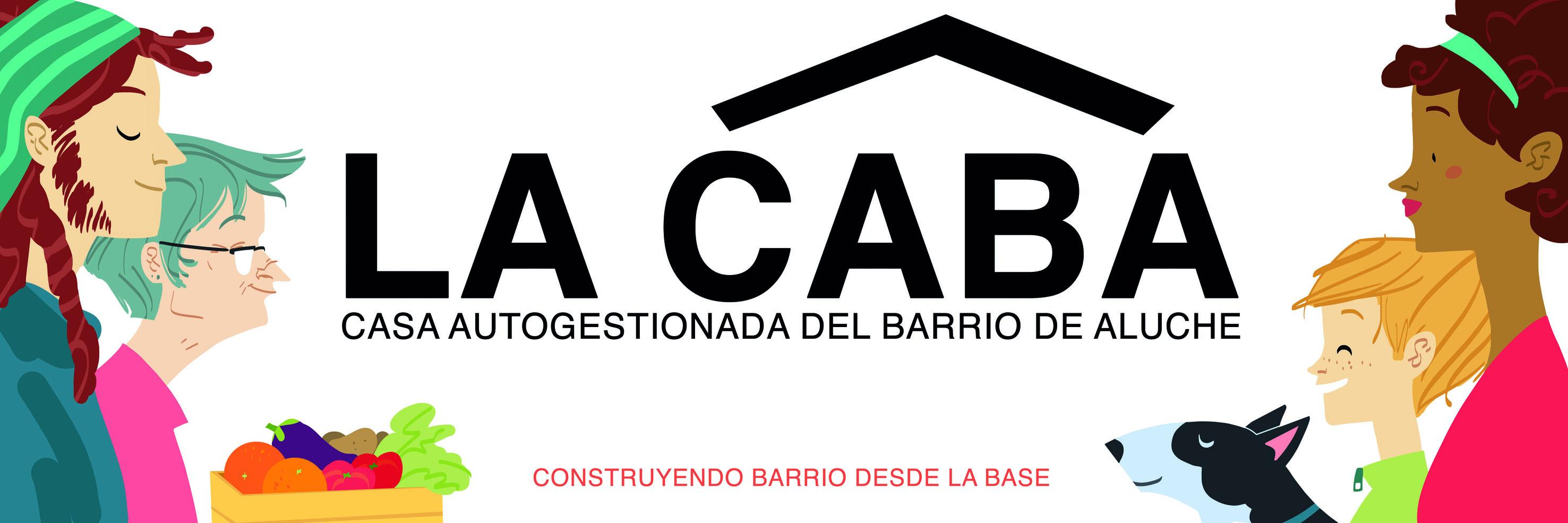Logo La CABA pequeño
